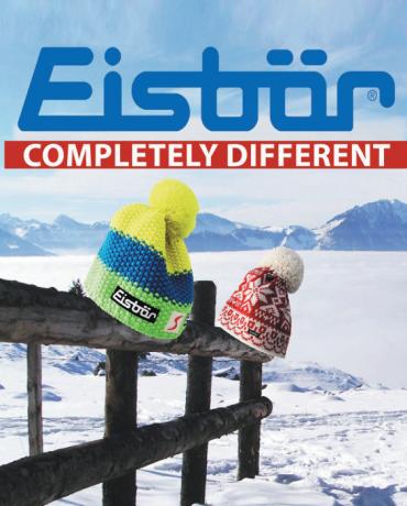 Нова колекция Eisbar в Sportmania