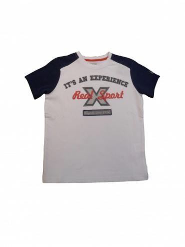 Тениска Rucanor Lasar в три цвята