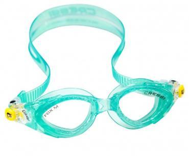 Очила за плуване FOX GOOGLES JUNIOR CRESSI