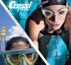 Плувни аксесоари на италианската марка  CRESSI