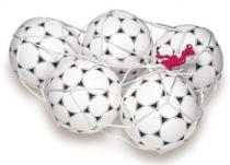 Мрежа за топки BALL NETS