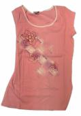 Тениска Rucanor G02