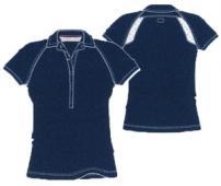 Тениска Rucanor TORI